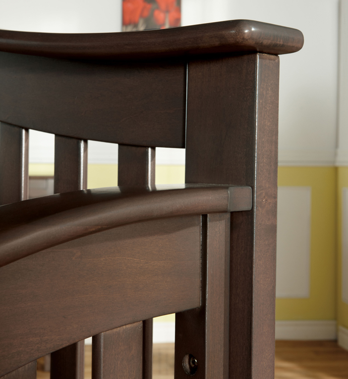 <b>The Bolzano is here!</b>  Fresh and beautiful, solid and elegant. <br><br>