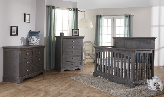 The <b>Ragusa Collection</b> is a timeless and elegant choice for honoring the joyous movement in your life as you welcome your new little one.  Now in stock!