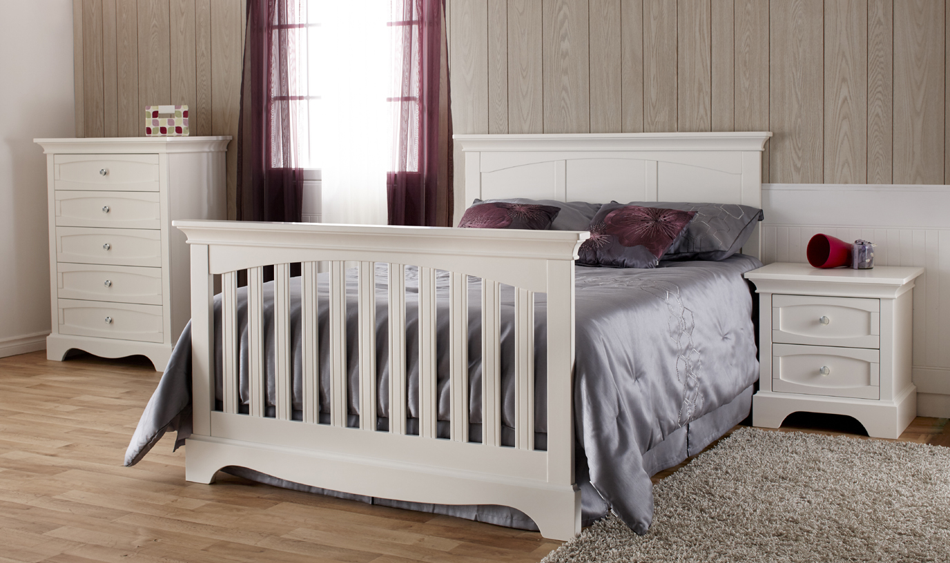 Mondo b b baby children furniture convertible cribs for Rocking chair chambre bebe