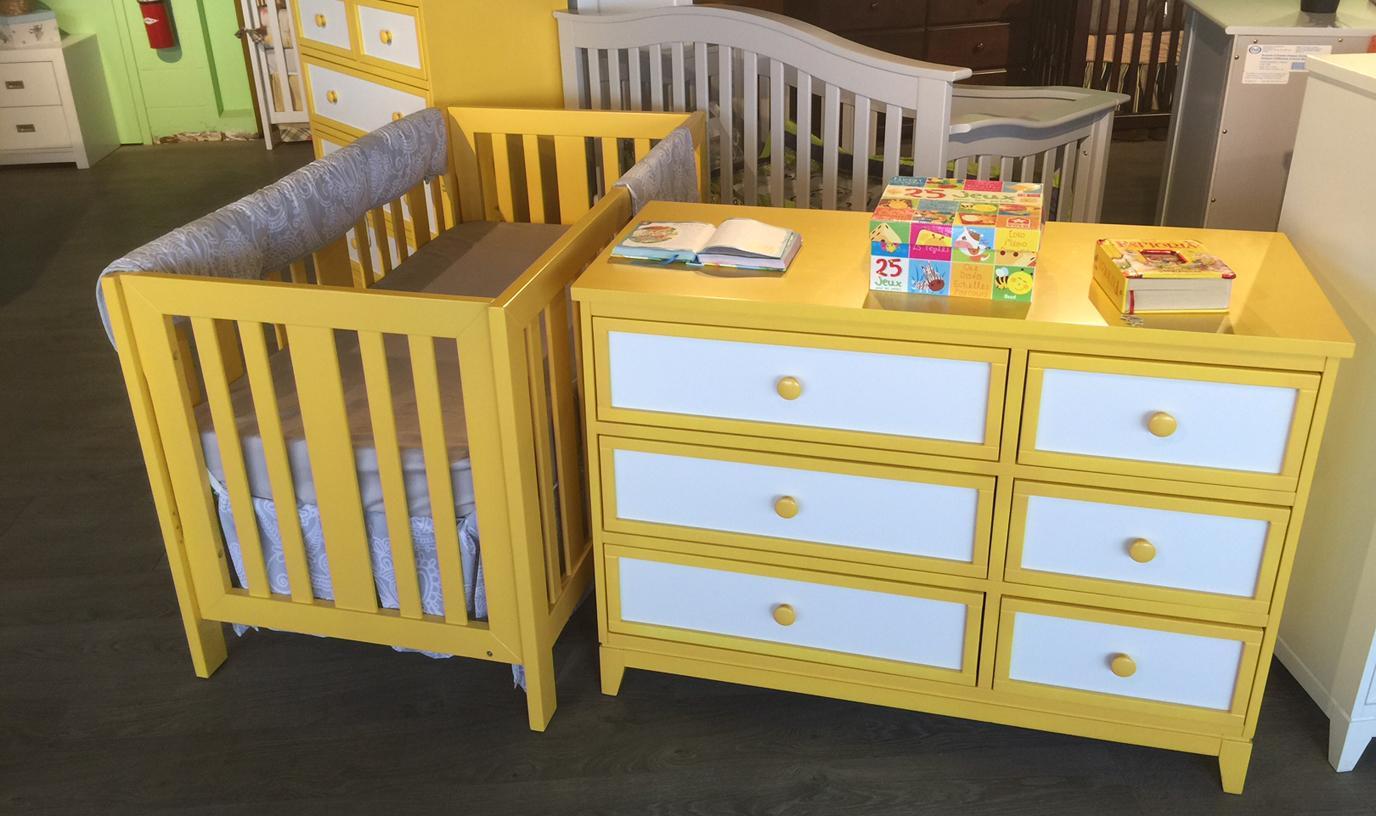 Mondo bébé - Meubles pour bébé et enfants, bassinettes ...